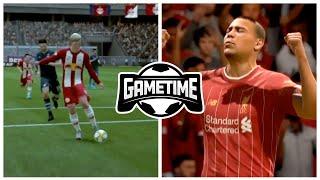 FM2020 Review | FUT Champs Cup | FIFA Wonderkids | GameTime Episode 9