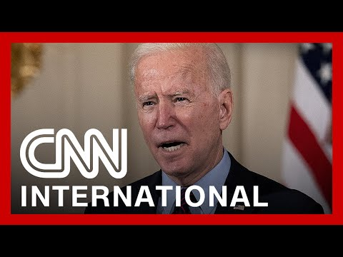CNNi: Yemen expert says Biden expects diplomatic end to war