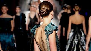 Tony Ward - Couture Fall Winter 2017/18 Fashion Show - Paris