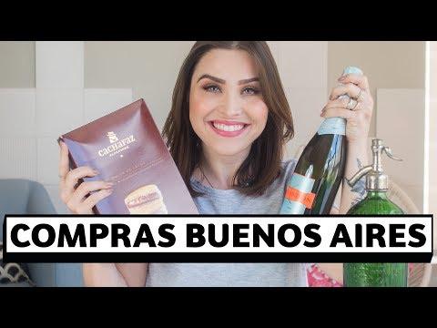 Compras em Buenos Aires! | Lu Ferreira