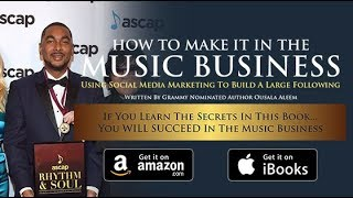 How To Make It In The Music Business [Trailer #1]