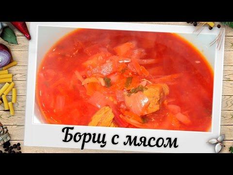 Гречневый суп/ Рецепт с пошаговым фото