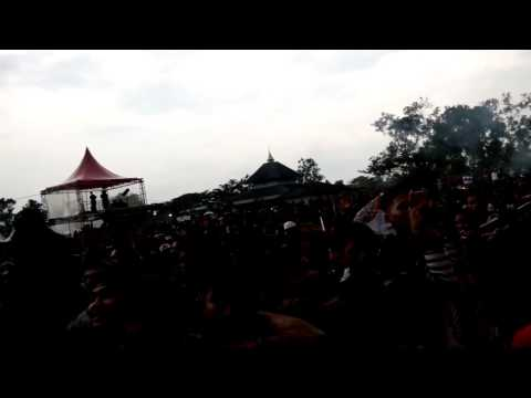 SCIMMIASKA - LELAH LIVE HELLPRINT UNITED DAY V