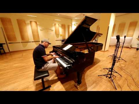 Gottlieb Wallisch: George Antheil - Little Shimmy