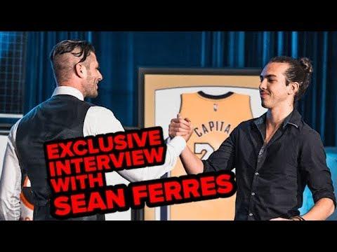 Jason Capital Interviews Sean Ferres: Student Success Story