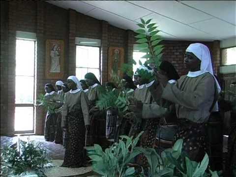 Gospel Acclamation : Poor Clares - Zambia
