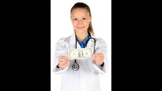 So what should I do with all my medical school loans after graduation?