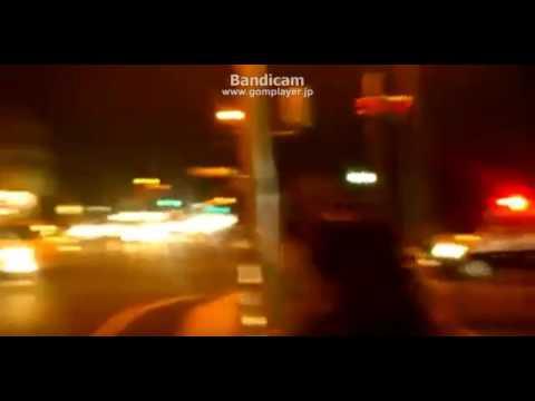 沖縄チャリ暴  「チャリ暴走族vs警察」