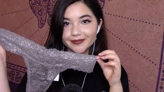 ASMR Clothing Try On Haul