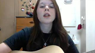 Cold Feet by Tracy Chapman cover!
