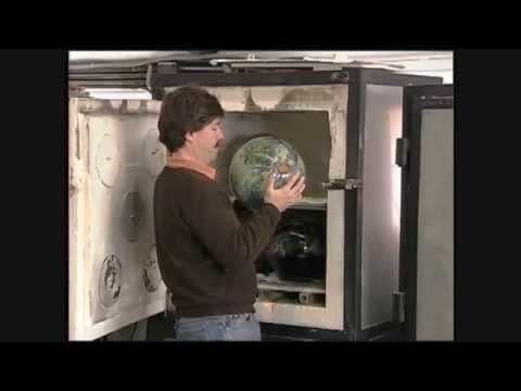 Making a Megaplanet in HD   Josh Simpson