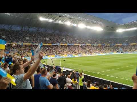 Гімн Україна -