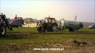 Pożar w Szkaradowie