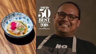50 Seconds With Jordy Navarra of Toyo Eatery, Manila
