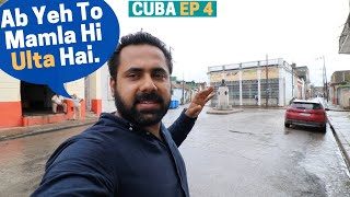 Cuba Ki Road Trip Shuru Karte Hi Sari Asliyat Samajh Aagayi!