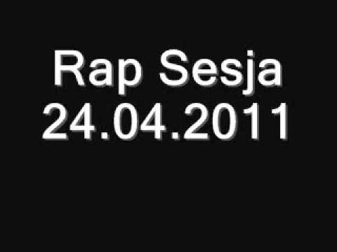 Solar Wiciu Muflon Puoć freestyle w Rap Sesji 24.04.2011