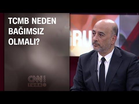 TCMB neden bağımsız olmalı?