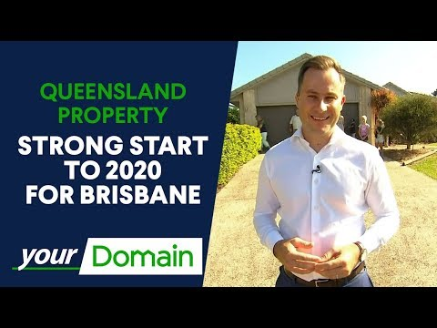 Brisbane Property Market Looking Strong | Your Domain