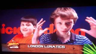 London Lunatics