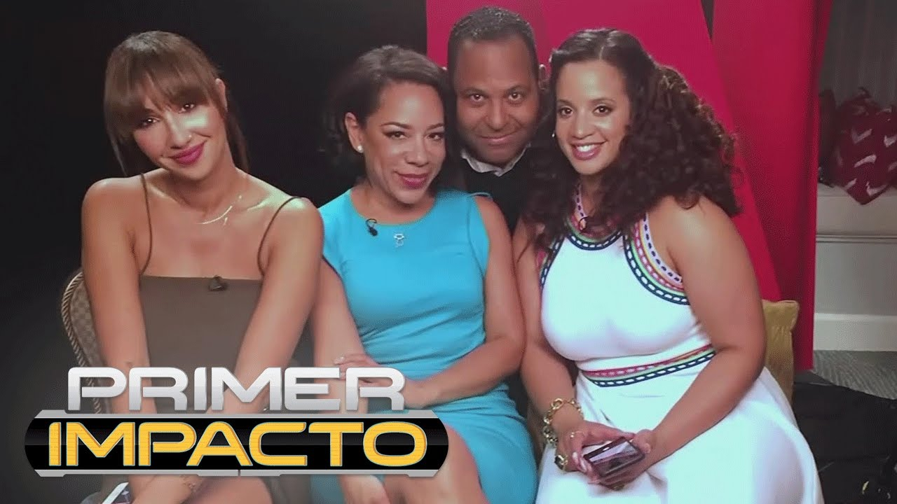 Dominicanas de 'Orange is the New Black' cara a cara con el talento  dominicano de Primer Impacto