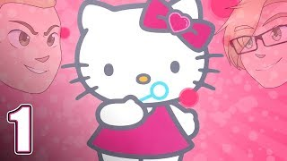 Hello Kitty Roller Rescue: A True Test of Skill - EPISODE 1 - Friends Without Benefits