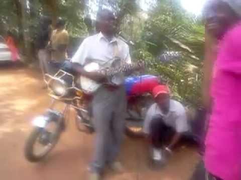 Uganda has talent