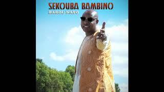 Sekouba Bambino - Barou nato