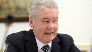 Сергей Собянин ➥ поощряет вандалов рублём