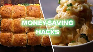 11 Money-Saving Recipes To Live Within Your Budget • Tasty