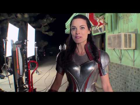 Marvel's Agents Of S.H.I.E.L.D. - Season 1 Blu-ray Featurette Clip 2