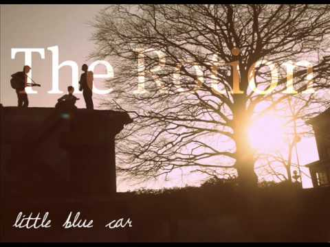The Rotion - Little Blue Car