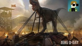 [Dino D-Day] The Great Goat Massacre of 2014