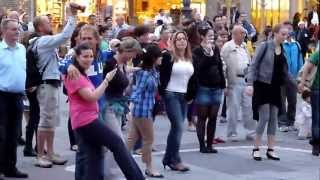 Sirtaki Flashmob