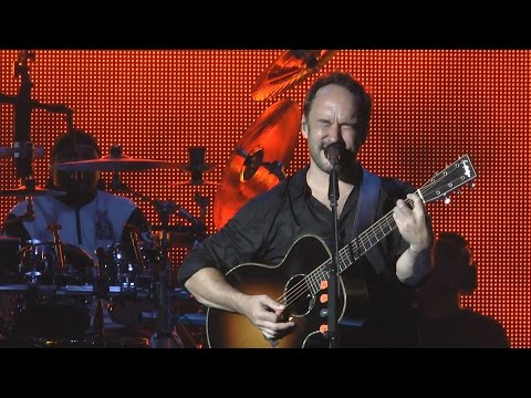 Dave Matthews Band - Full Show - 7/31/15 - West Palm Beach -