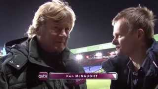 Video Gol Pertandingan Crystal Palace vs Aston Villa