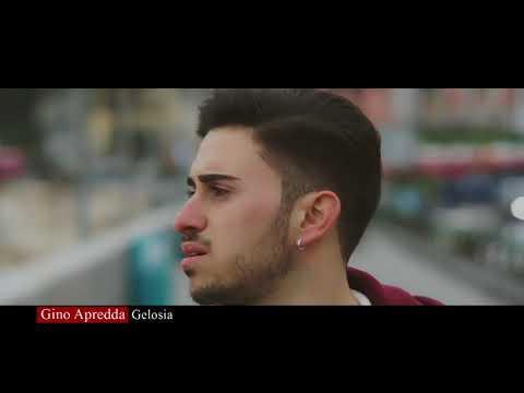 Gino Apredda - Gelosia (Video Ufficiale)