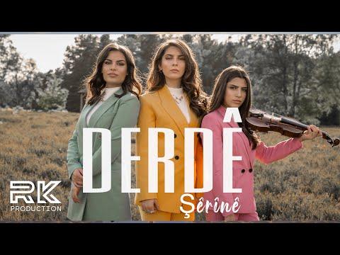 Rojbin Kizil feat. Fehîme -  Derdê Şerînê  [Official Music Video]4K