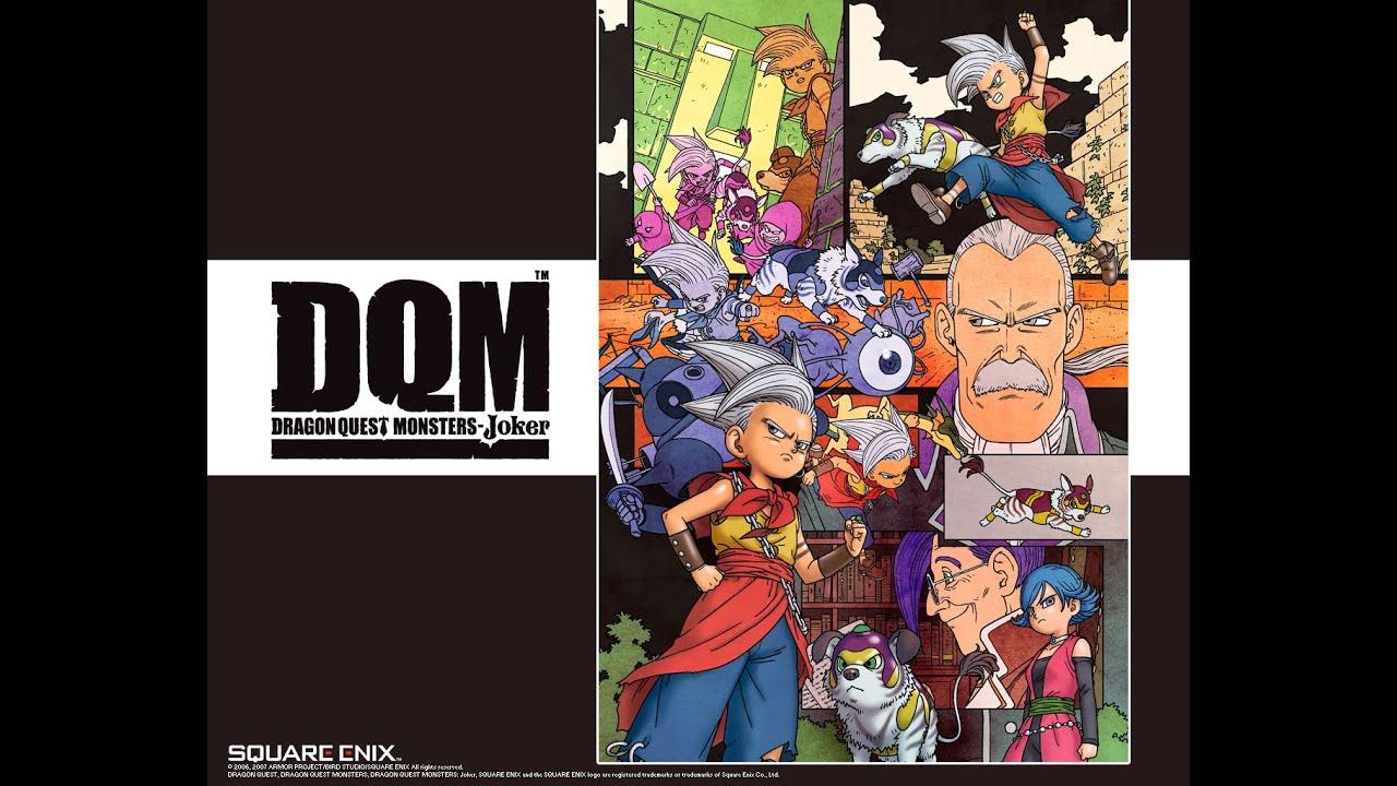 Dragon Quest Monsters Joker Part 19 - Shrine Time
