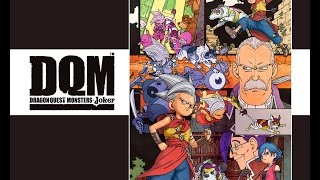 Let's Play Dragon Quest Monsters: Joker (part 1)