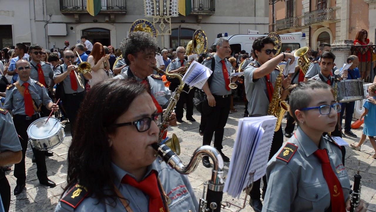 Concerto Bandistico Città di Mola di Bari - Marcia ...