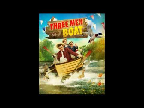 question and answers of three men in a boat Additionally, trick questions give your brain a workout  there are eight men sitting on a couch three legs break and six men leave  question: a fishing boat .