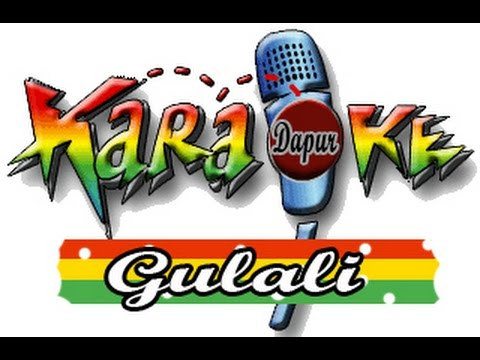 Lagu Karaoke Rhoma Irama   Gulali remix with lirik