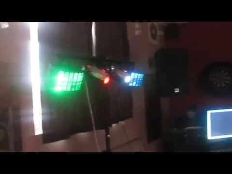 Mr Beats DJ & Karaoke , Mayfly Redditch May 2013