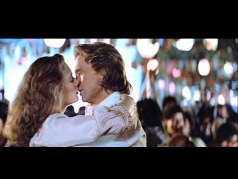 ROMANCING THE STONE;SOUNDTRACK; EDDIE GRANT MAIN SONG