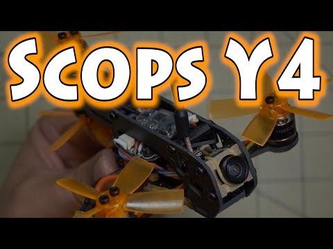 Micro Drones 101 🚁#18⭐ Realacc Scops 👍