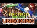 default - Sonic Forces Bonus Edition - Playstation 4