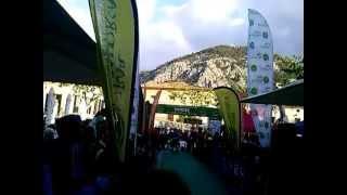 Arribada Trail 2013 Ferran Bex