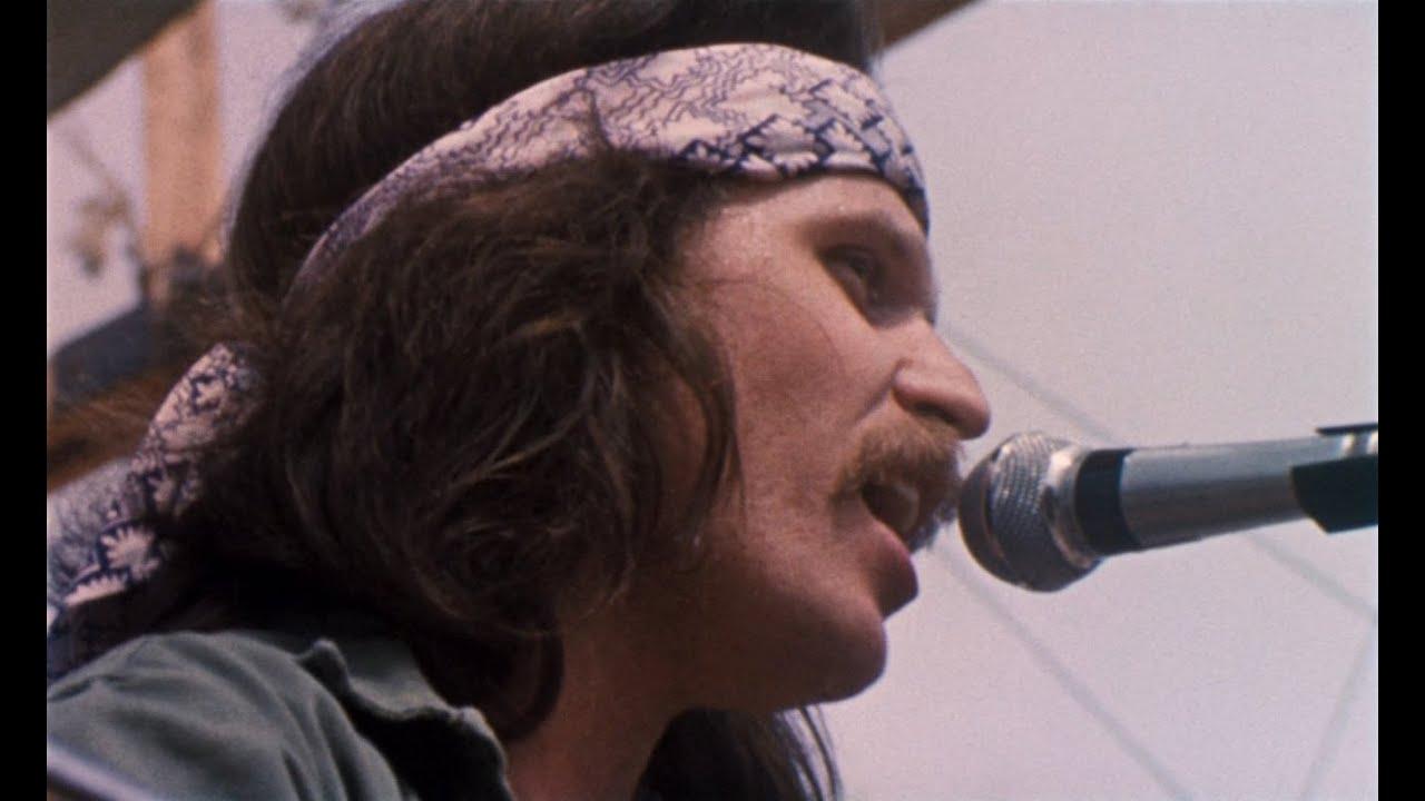 Download Country Joe & the Fish - VietNam Song - Live Woodstock 1969 - Full HD Video