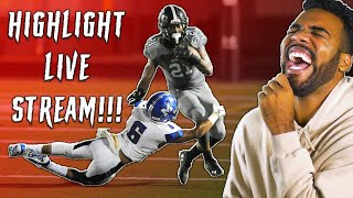 WILD Wednesday Highlights *Crazy Football Highlights!!! l Sharpe Sports