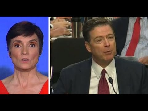 ✅ Catherine Herridge: IG report just the warm-up for what's coming